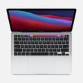 Picture of Apple MacBook Pro M1 8GB 256GB SSD Silver MYDA2
