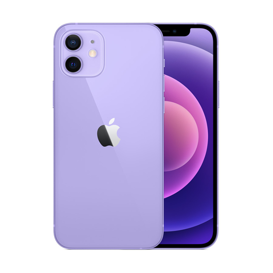Picture of Apple iPhone 12 64GB Purple
