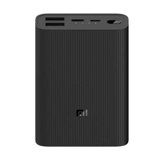 Picture of PowerBank Xiaomi Mi 3,10000mAh, BHR4412GL