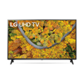 """Picture of LG LED TV 43"""" UHD Smart 43UP75003LF"""