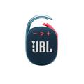 Picture of JBL bežični zvučnik CLIP 4 BLUE-PINK JBL-00370