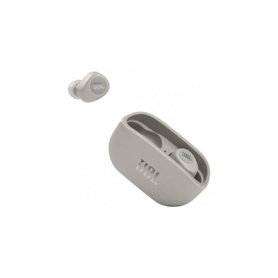 Picture of JBL bežične slušalice W100 TWS IVORY JBL-00730