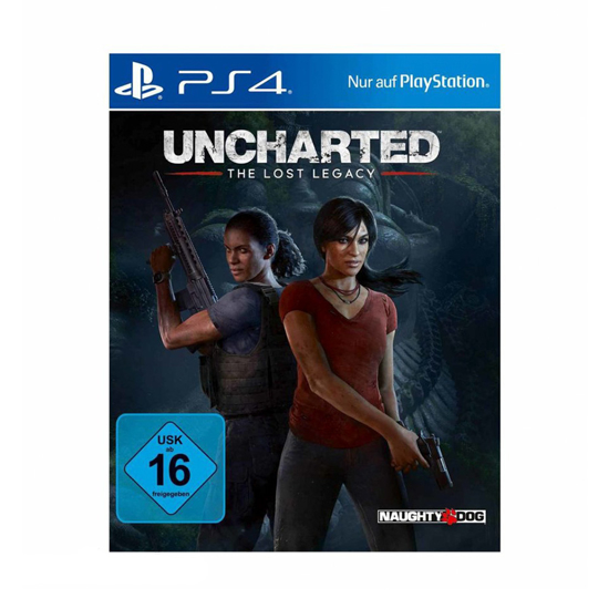 Picture of Uncharted: The Lost Legacy HITS PS4