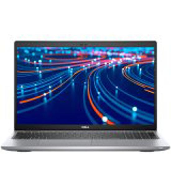 """Picture of x( N015L552015EMEA-56 )Dell Latitude 5520, Core i7 1165G7, 16GB, 512 SSD PCIe, 15.6"""" FHD, Intel Iris"""