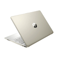 """Picture of HP 15s-fq1065nm 1U9Y8EA 15.6"""" FHD AG Slim  Intel i7 1065G7 8GB 512 GB SSD/Intel Iris Plus Graphics/1Y/Pale Gold"""