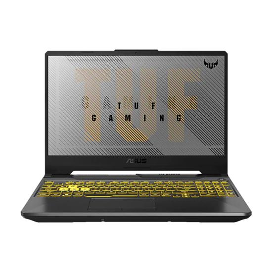 """Picture of ASUS TUF Gaming F15 FX506LI-HN050 15,6"""" FHD IPS 144Hz Intel i5 10300H 8GB/512GB SSD/NVIDIA GeForce GTX 1650 Ti-4GB/G2g/siva"""