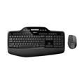 Picture of Tastatura + miš bežični wireless Desktop MK710 - EER - US International, 920-002440