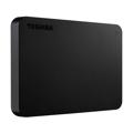 "Picture of EXT.HDD 4TB TOSHIBA USB 3.0/2,5"" HDTB440EK3CA Toshiba External Hard Drive Canvio Basics (2.5"" 4TB, USB3.0, Black)"