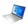 "Picture of HP Pavilion 15-eh0027nm 43C48EA AMD Ryzen 5 4500U 15.6"" FHD IPS AG 8GB/256 GB SSD/AMD Radeon Graphics Inegr/Windows 10 Home 64/Ceramic white aluminum"