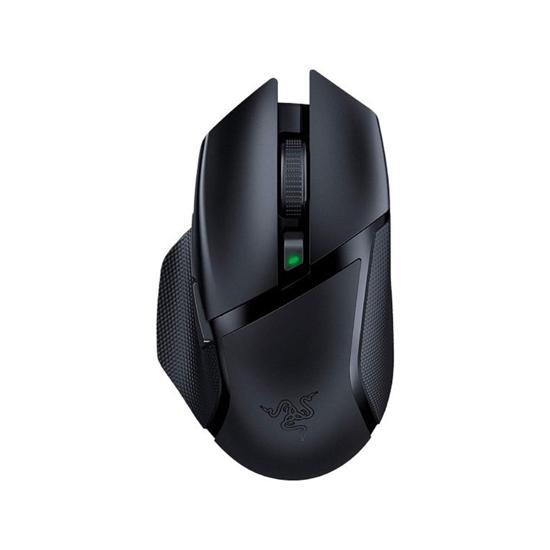 Picture of Razer Basilisk X HyperSpeed - Wireless Ergonomic Gaming Mouse - RZ01-03150100-R3G1