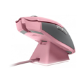Picture of Razer Viper Ultimate - Wireless Gaming mouse with Charging Dock - Quartz - FRML RZ01-03050300-R3M1