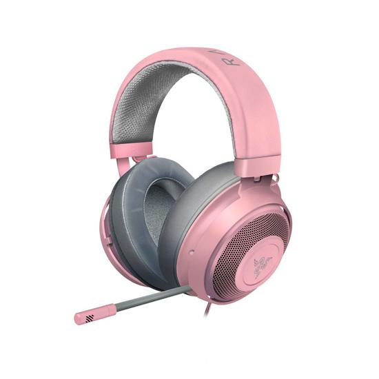 Picture of Slušalice Razer Kraken - Multi-Platform Wired Gaming Headset - Quartz - FRML RZ04-02830300-R3M1