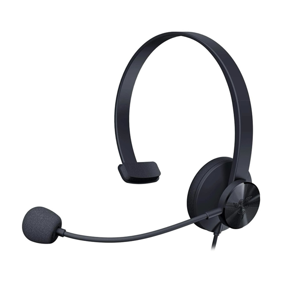 Picture of Slušalice Razer Tetra for PS4 – Console Chat Headset - RZ04-02920200-R3G1