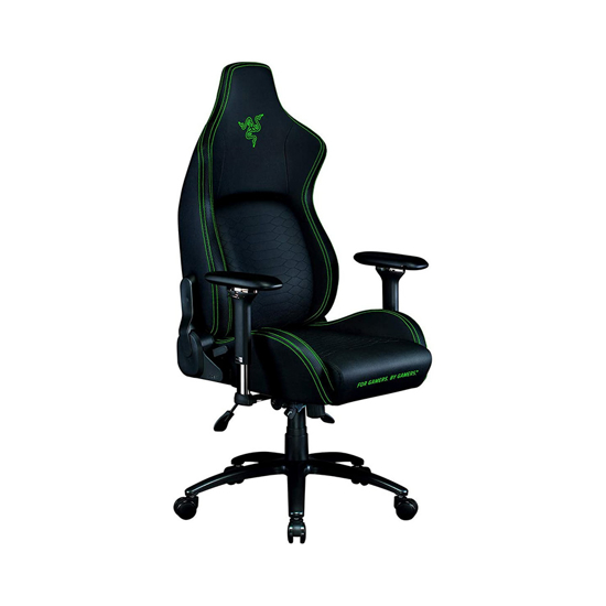 Picture of Stolica Razer Iskur - Gaming Chair with Built-In Lumbar Support - EU RZ38-02770100-R3G1
