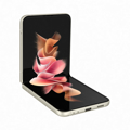Picture of Mobitel Samsung Galaxy Galaxy Z Flip3 5G 8GB 128GB Cream SM-F711BZEAEUC