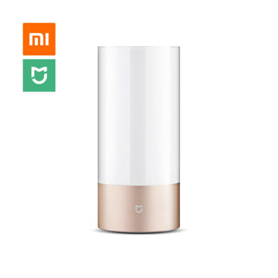 Picture of Xiaomi Mi Bedside Lamp Gold EU MUE4063GL
