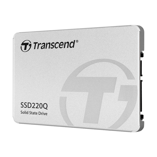 """Picture of SSD Transcend 500 GB 2,5""""  SSD220Q Series SATAIII 6gb/s TS500GSSD220Q"""