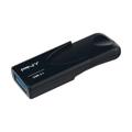 Picture of USB Memory stick PNY 128GB, USB3.1, black FD128GATT431KK-EF
