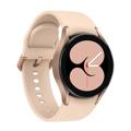 Picture of Samsung Galaxy Watch 4 40mm BT Pink Gold SM-R860NZDAEUF