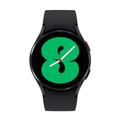 Picture of Samsung Galaxy Watch 4 40mm BT Black SM-R860NZKAEUF