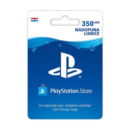 Picture of PlayStation Live Cards Hanger HRK350