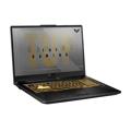 """Picture of ASUS TUF Gaming F17 FX706LI-HX177 17,3"""" FHD IPS 144 Hz Intel 10870H 16GB/512 GB SSD/NVIDIA GeForce GTX 1650-Ti/G2g/RGB KBD/siva"""