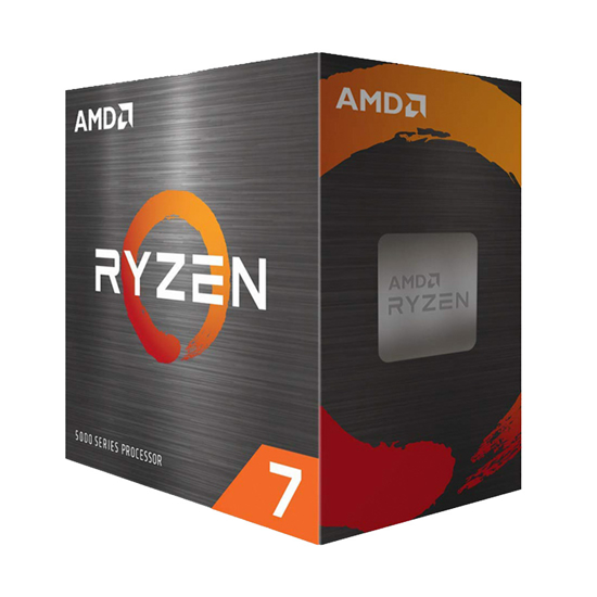 Picture of AMD Ryzen 7 5700G AM4 BOX 8 cores,16 threads,3.8GHz,16MB L3,65W