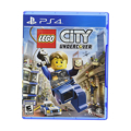 Picture of Lego City Undercover PS4