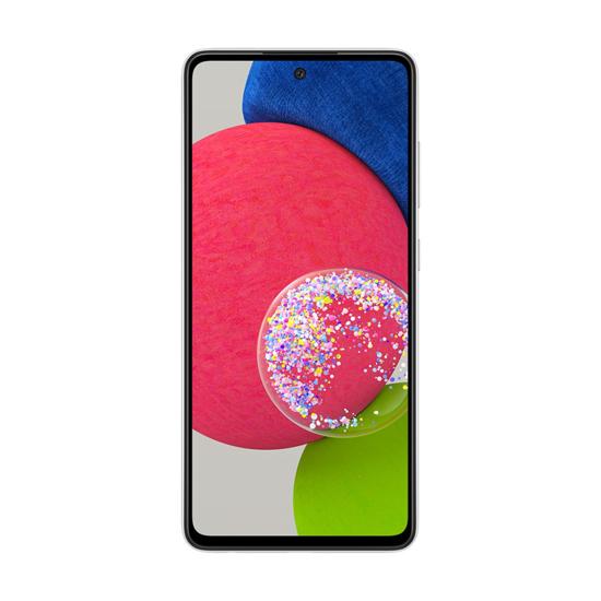 Picture of Mobitel Samsung Galaxy A52s 6GB 128GB Dual Sim bijeli A528BZWDEUCE