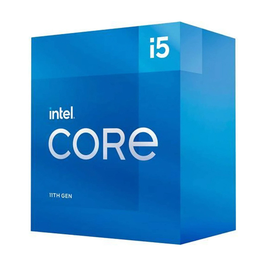 Picture of CPU Intel Core i5-11400F Processor 2.60GHz 12MB L3 LGA1200 BOX