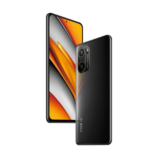 Picture of Mobitel Xiaomi PocoF3 8GB 256GB Crni