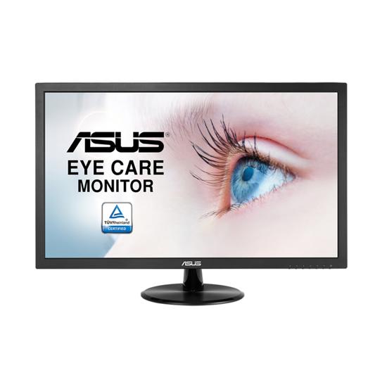 "Picture of MONITOR ASUS  VP228DE 21,5 "" FULL HD / LED / VGA.Eye Care Monitor - 21.5 inch, Full HD, VGA, CRNI"