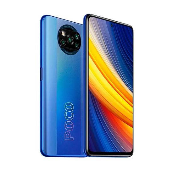 Picture of Mobitel Xiaomi PocoX3 Pro 8GB 256GB Plavi