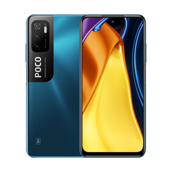 Picture of Mobitel Xiaomi Poco M3 Pro 5G 4GB 64GB Plavi
