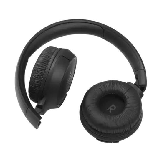 Picture of JBL slušalice TUNE 510BT BT bežične on-ear black,JBL-00590