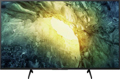 """Picture of SONY 65"""""""" X7055 4K SMART TV ( KD65X7055BAEP )"""