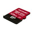 Picture of MICRO SD PATRIOT 128GB V30, 4K Video Rec. PEF128GEP31MCX