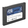"""Picture of SSD 2,5"""" PATRIOT P210 SATA 3 2TB P210s2TB25"""