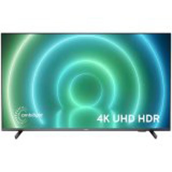 "Picture of x( 43PUS7906/12 )PHILIPS TV LED 43"" (108 cm) 4K UHD Android TV, 3840x2160p, Ambilight 3-side, Quad C"