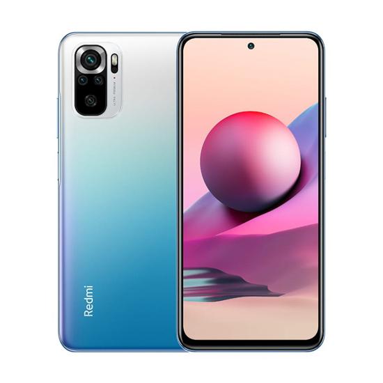 Picture of Mobitel XIAOMI Redmi Note 10s Dual Sim 128GB 6GB Blue