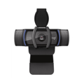 Picture of WEB camera LOGITECH C920E 960-001360