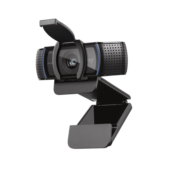 Picture of WEB camera LOGITECH C920S Pro HD Webcam 960-001252