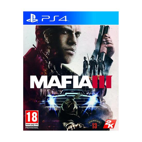 Picture of Mafia 3 PS4