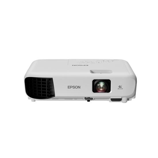 Picture of PROJEKTOR EPSON EB-E10 3LCD XGA, 1024 x 768 15,000:1 4:3
