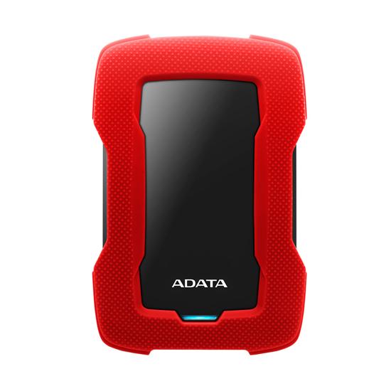 "Picture of EXT.HDD 2TB ADATA HD330 AHD330-2TU31-CRD 2.5"" USB 3.0 5400rpm 8MB/crvena"