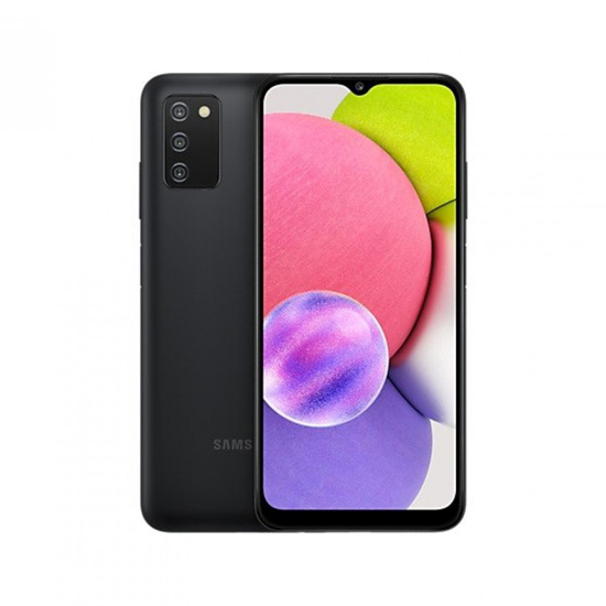 Picture of Mobitel Samsung Galaxy A03s SM-A037F 3GB 32GB Dual Sim crni