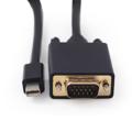 Picture of Kabl Mini Displayport to VGA GEMBIRD 1,8m CC-mDPM-VGAM-6