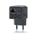 Picture of WLAN repeater Gembird WNP-RP300-03-BK, 300 Mbps, black