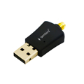 Picture of USB WLAN adapter Gembird WNP-UA300P-02, 300 Mbps