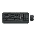 Picture of Tastatura+miš bežično Logitech MK540, UK 920-008691